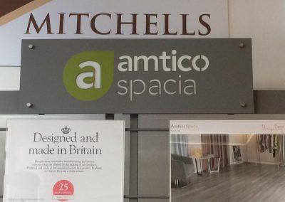 Mitchells Branding