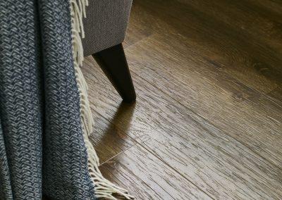 Bureau Oak in Stripwood Laying Pattern (Cameo)